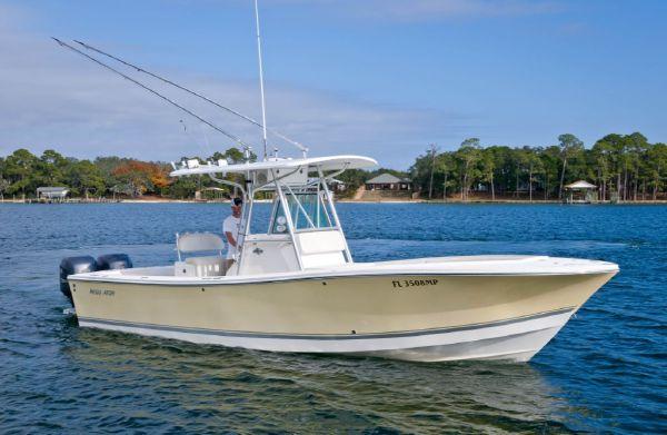 Regulator 26 FS Sports Fishing Boats. Listing Number: M-3817954