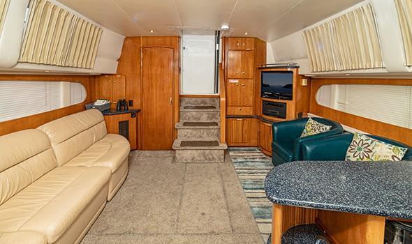 Carver 396 Aft Cabin MY
