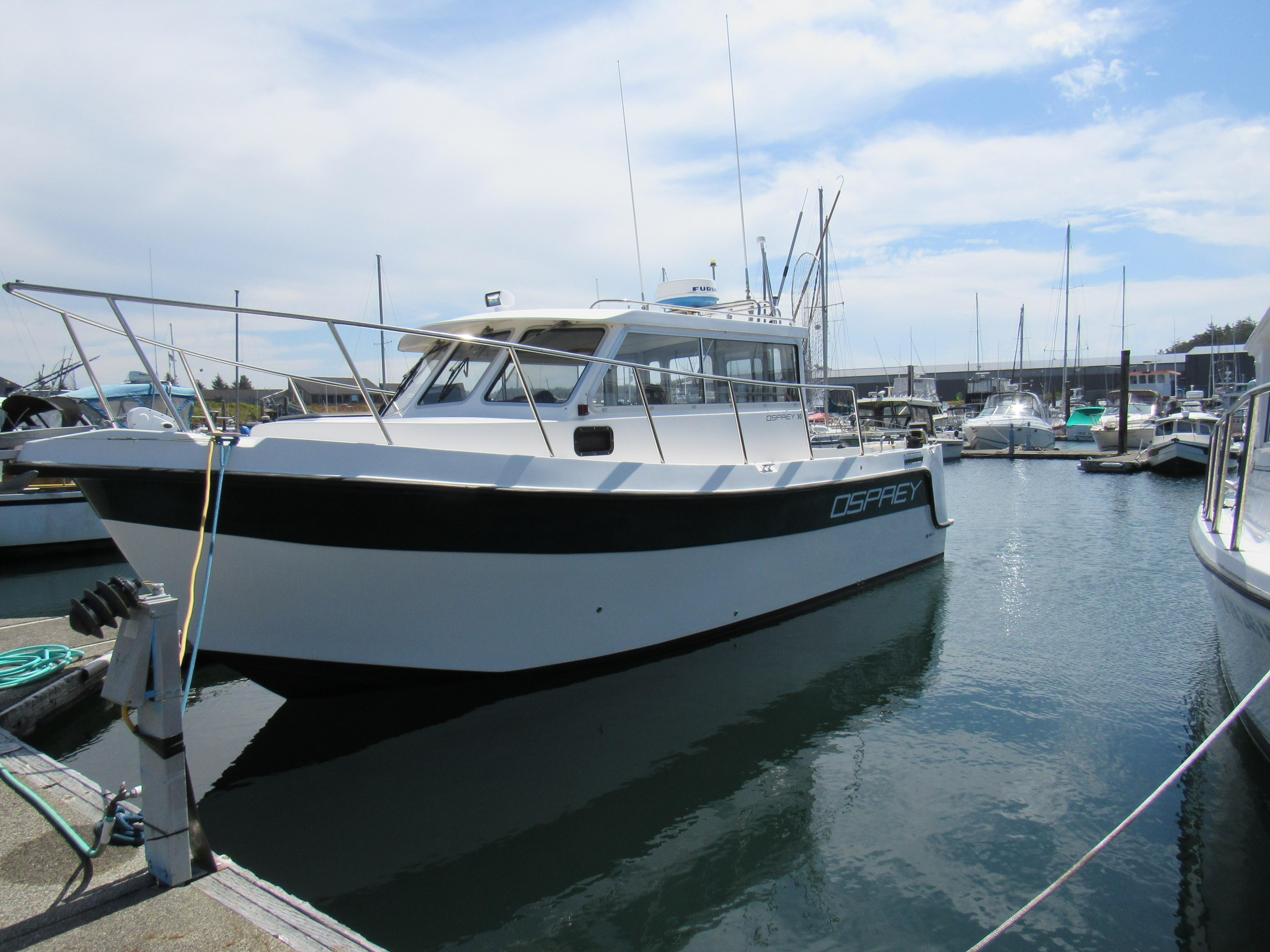 Pilothouse - 50 North