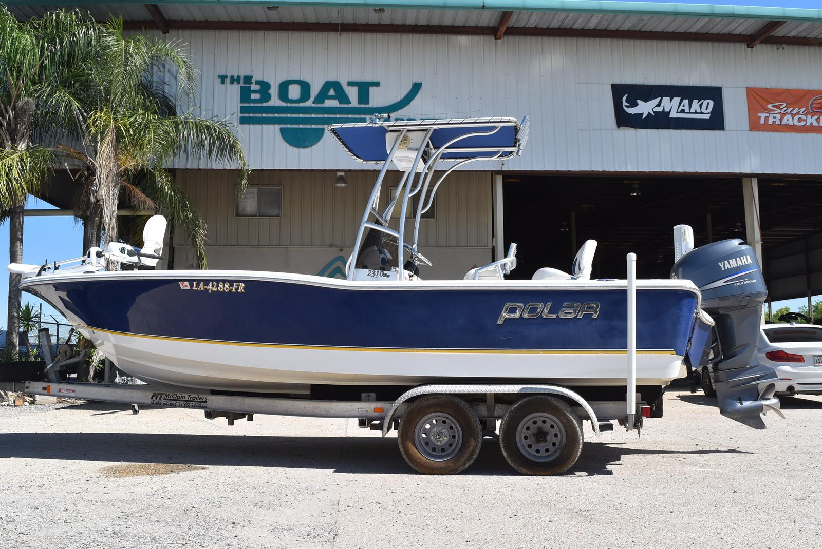 2eae9e014b97 Polar Boats For Sale - Page 1 of 3