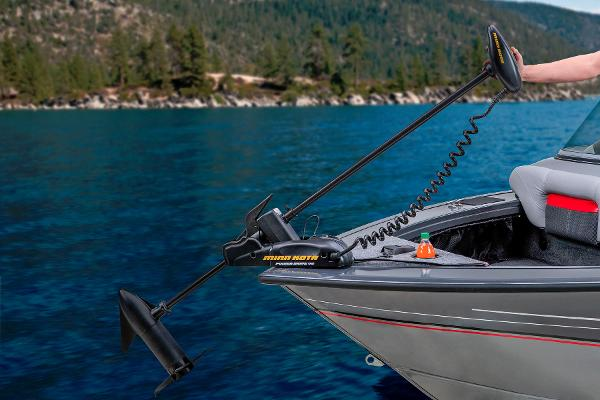 2014 Tracker Boats boat for sale, model of the boat is Targa V-18 WT & Image # 40 of 47
