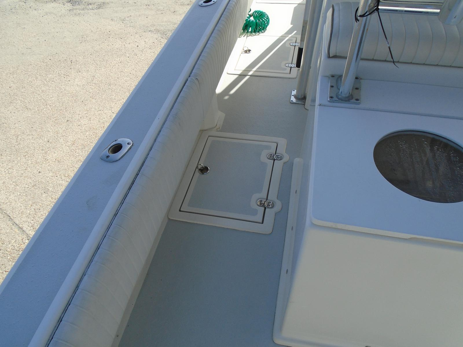 2007 Sabalo boat for sale, model of the boat is 41 Custom CC & Image # 11 of 50