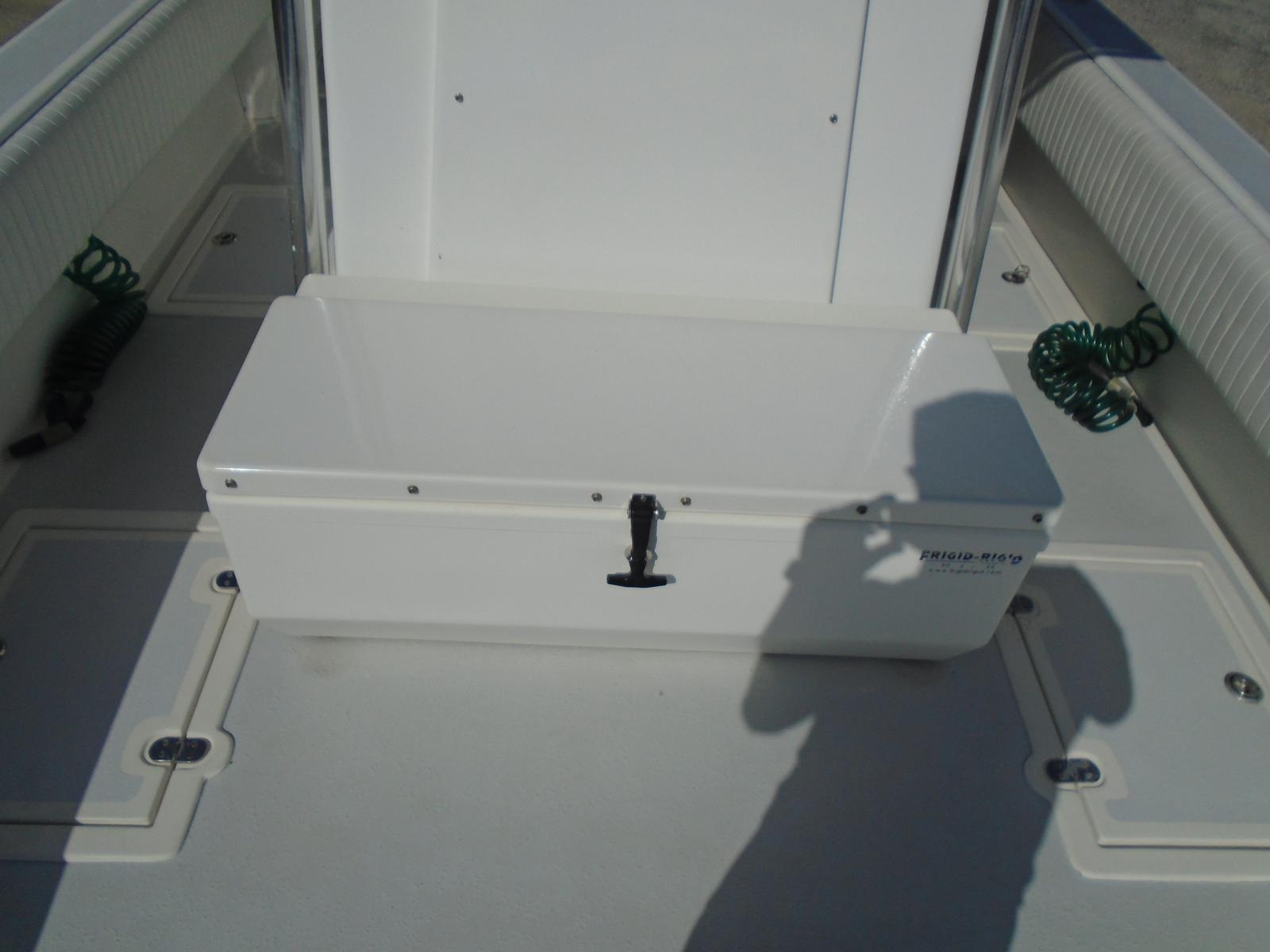 2007 Sabalo boat for sale, model of the boat is 41 Custom CC & Image # 14 of 50