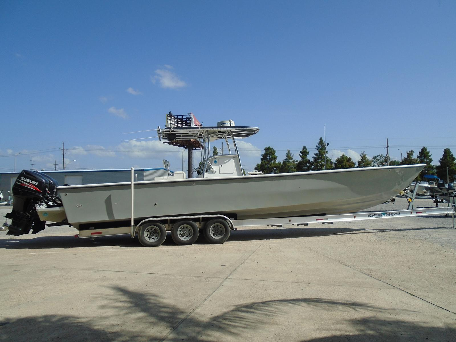 2007 Sabalo boat for sale, model of the boat is 41 Custom CC & Image # 17 of 50