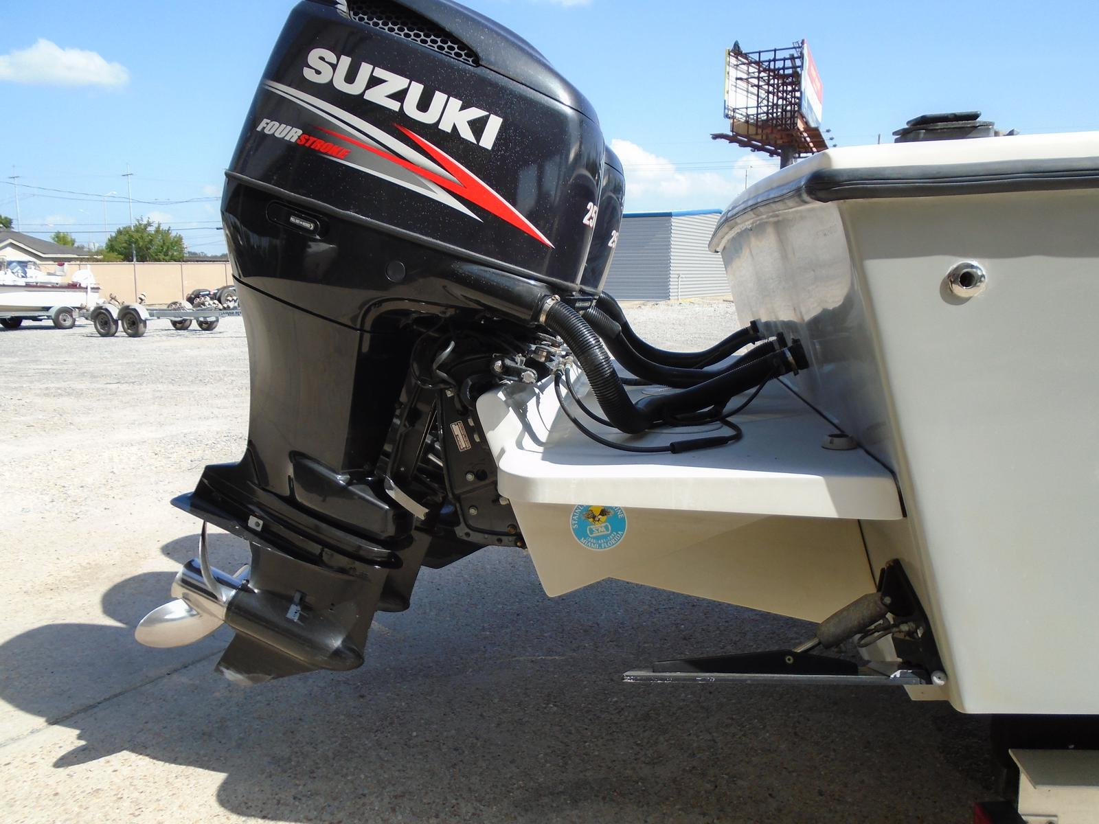 2007 Sabalo boat for sale, model of the boat is 41 Custom CC & Image # 19 of 50