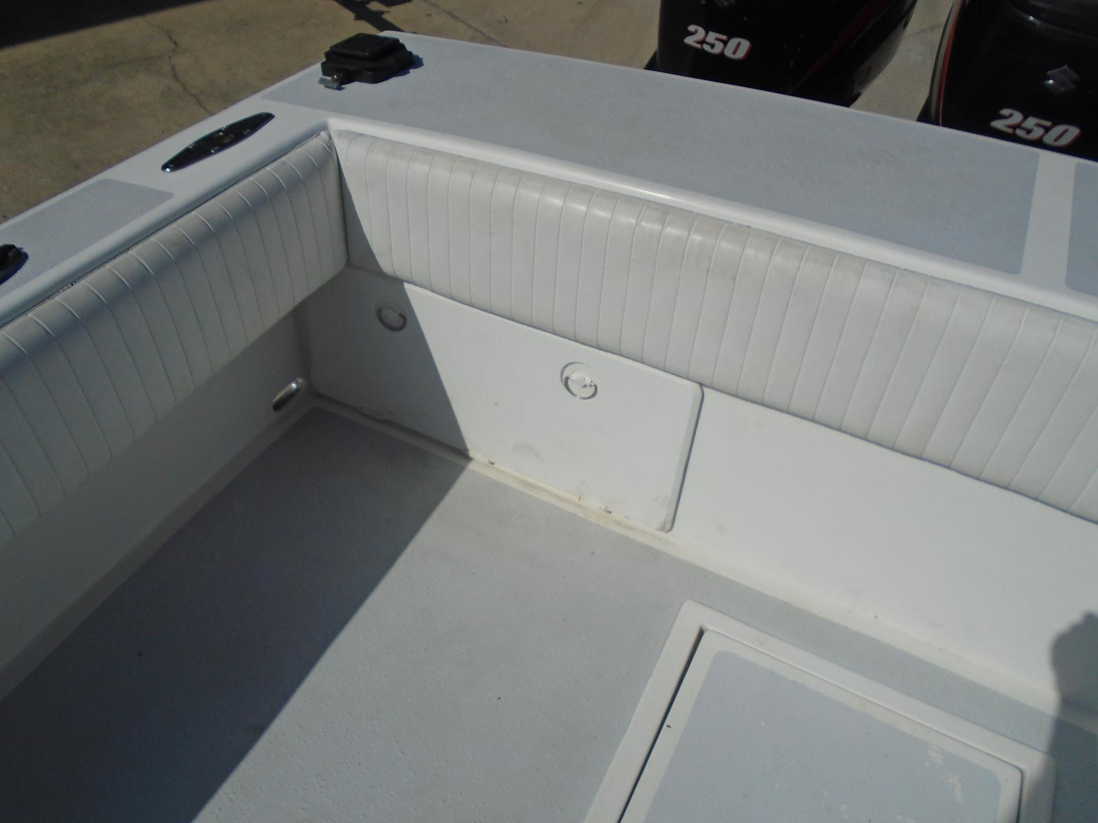 2007 Sabalo boat for sale, model of the boat is 41 Custom CC & Image # 20 of 50