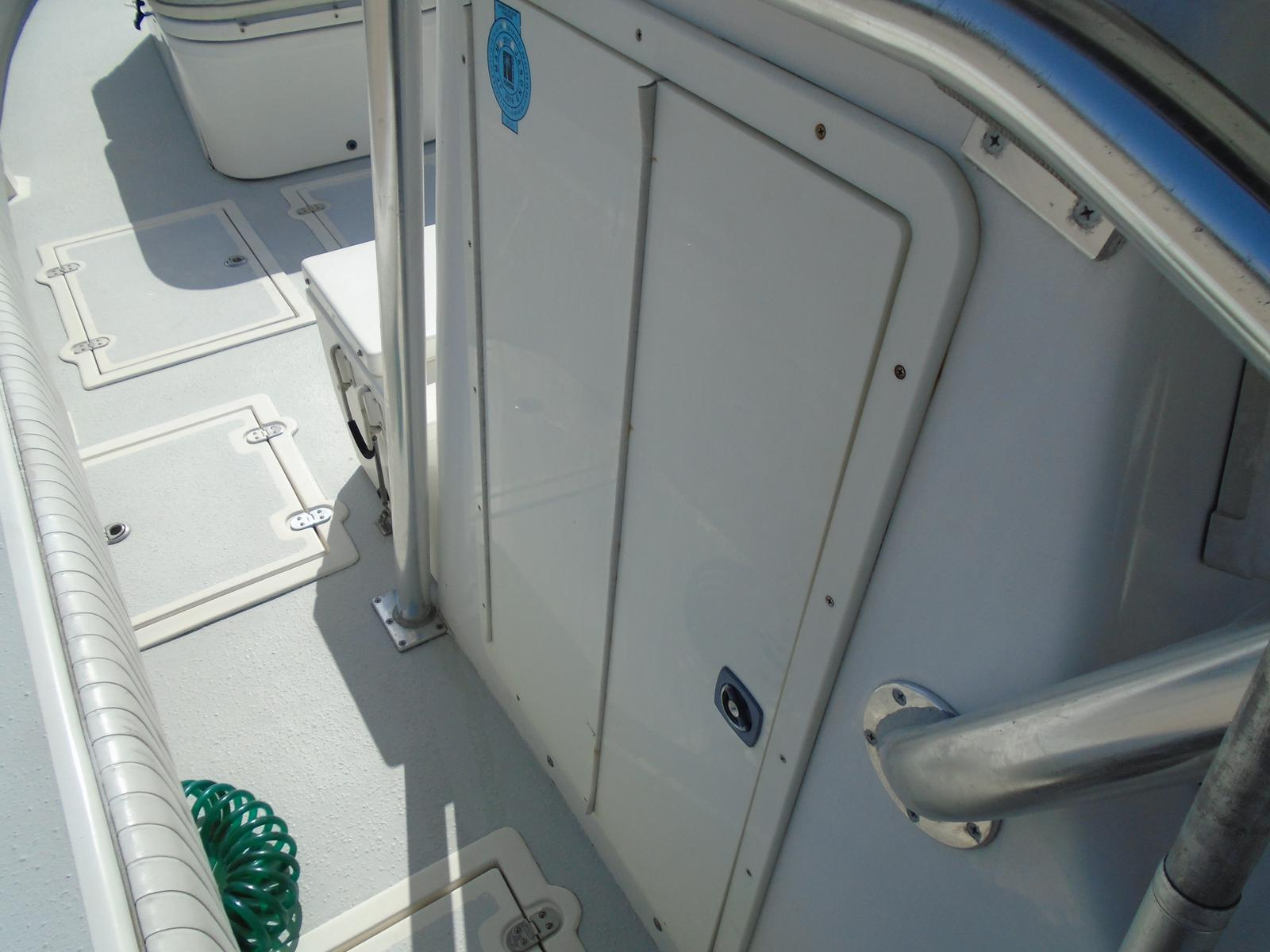 2007 Sabalo boat for sale, model of the boat is 41 Custom CC & Image # 24 of 50