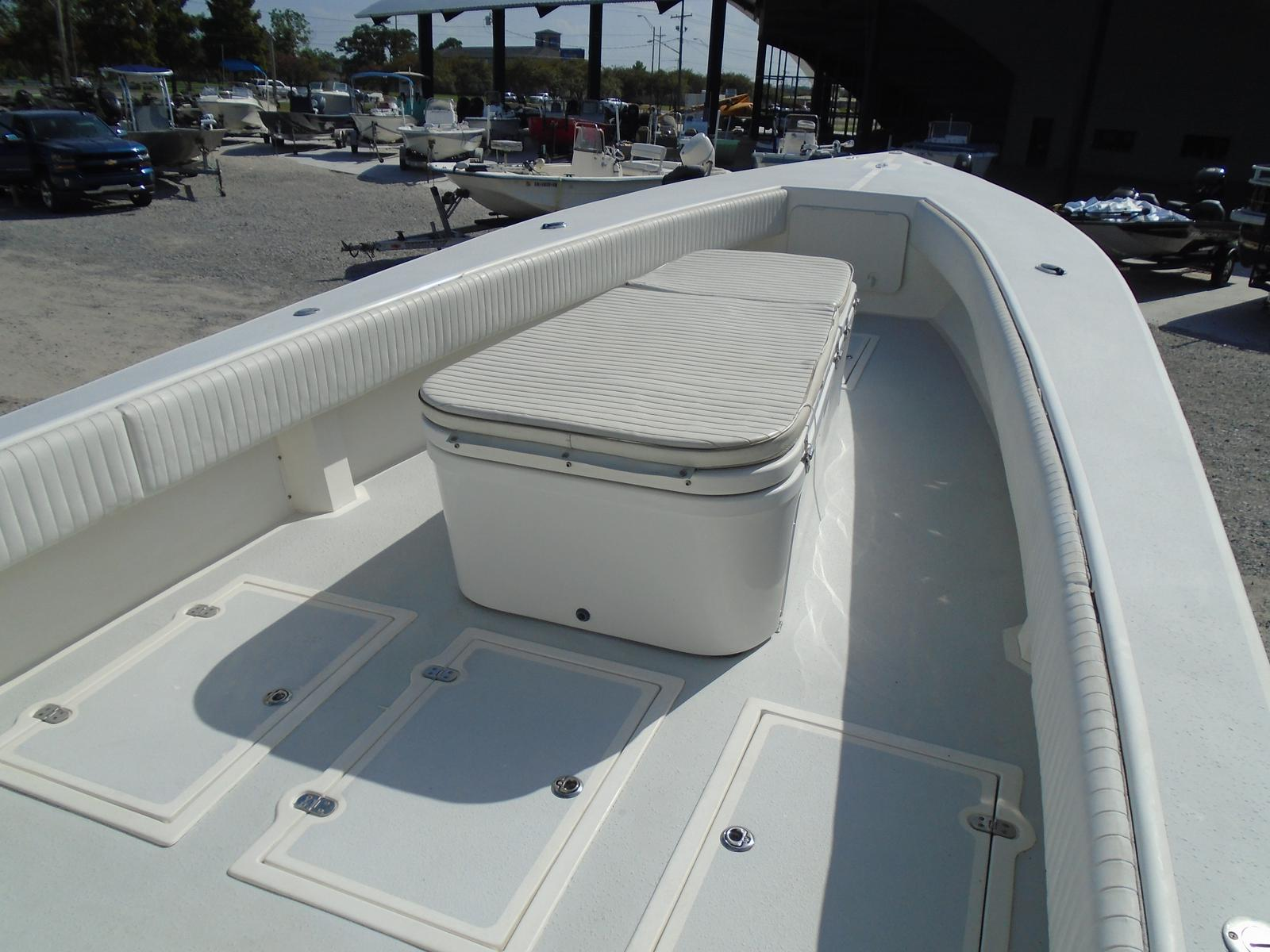 2007 Sabalo boat for sale, model of the boat is 41 Custom CC & Image # 27 of 50