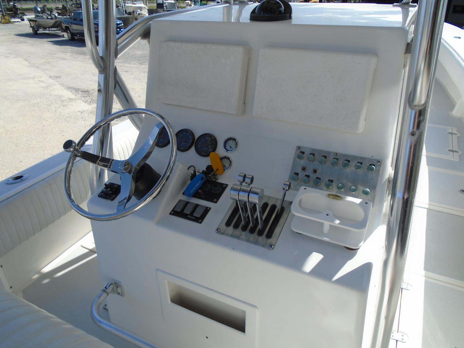 2007 Sabalo boat for sale, model of the boat is 41 Custom CC & Image # 35 of 50