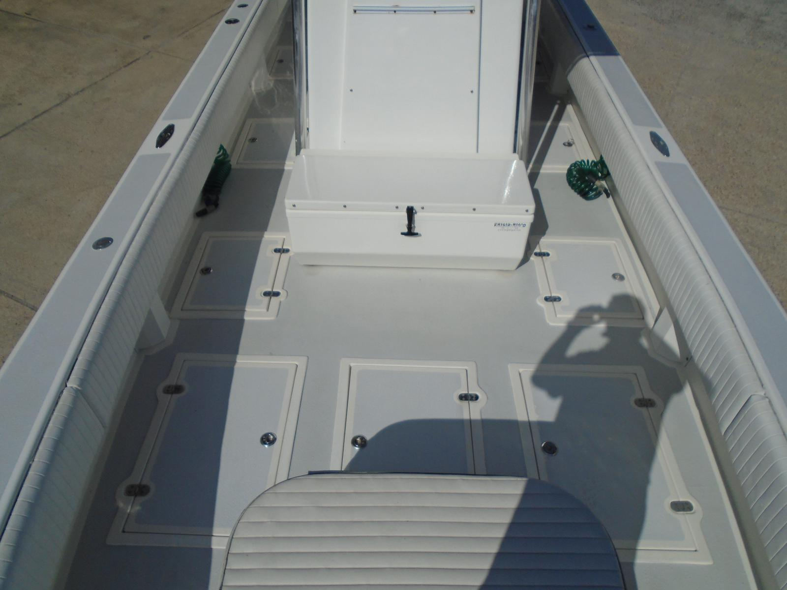2007 Sabalo boat for sale, model of the boat is 41 Custom CC & Image # 37 of 50