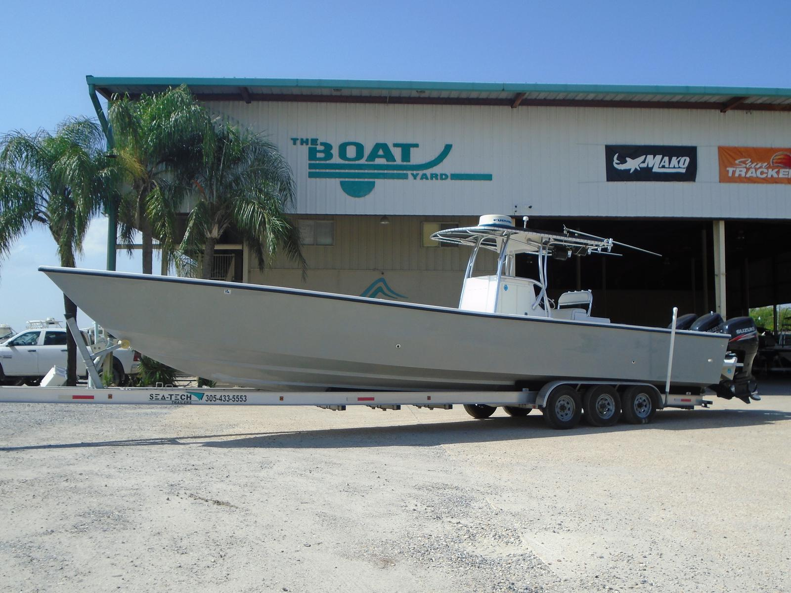 2007 Sabalo boat for sale, model of the boat is 41 Custom CC & Image # 40 of 50