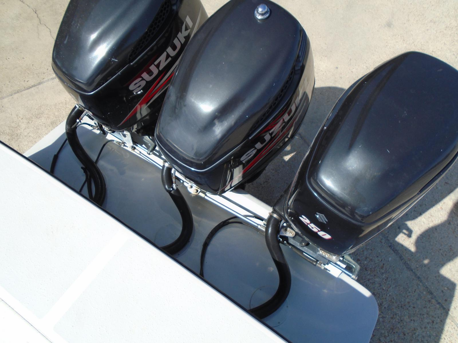 2007 Sabalo boat for sale, model of the boat is 41 Custom CC & Image # 42 of 50