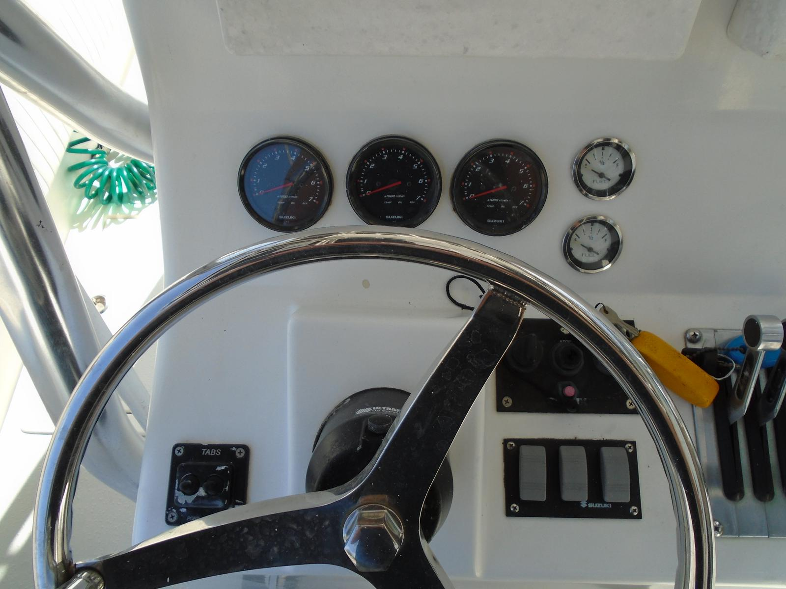 2007 Sabalo boat for sale, model of the boat is 41 Custom CC & Image # 46 of 50