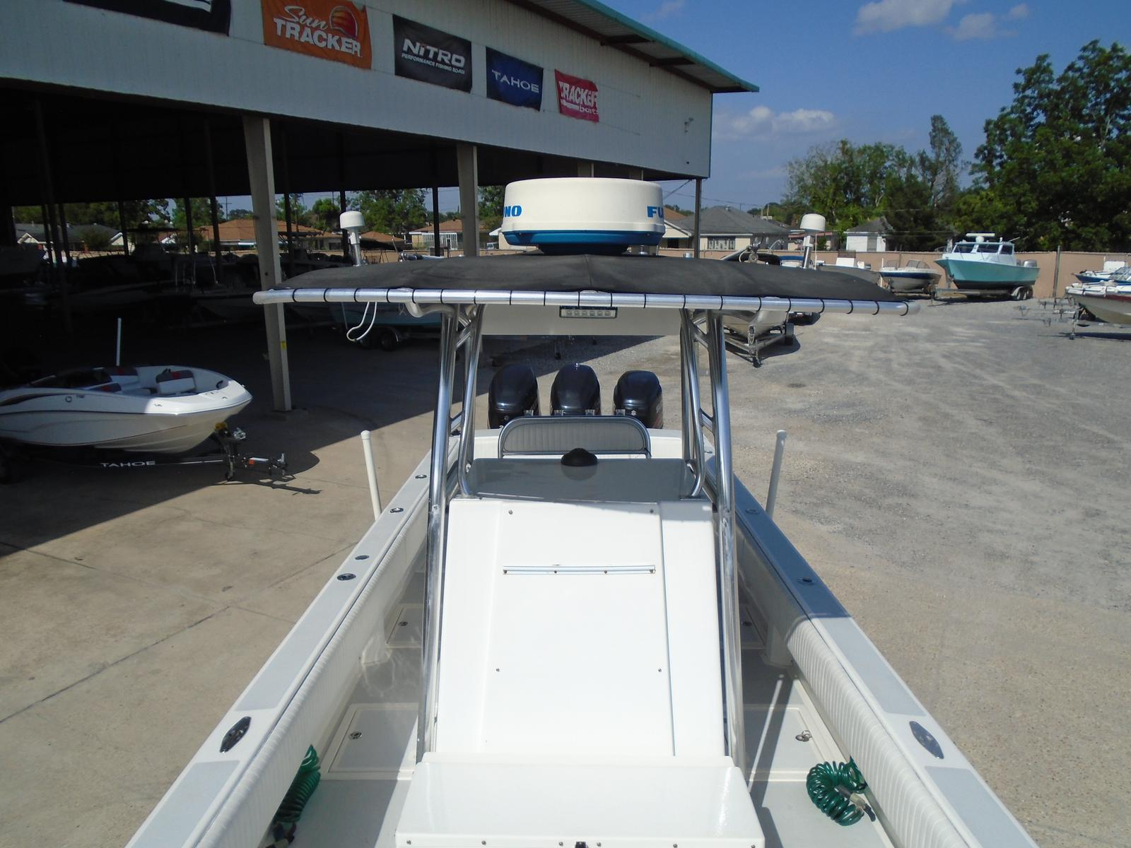 2007 Sabalo boat for sale, model of the boat is 41 Custom CC & Image # 48 of 50