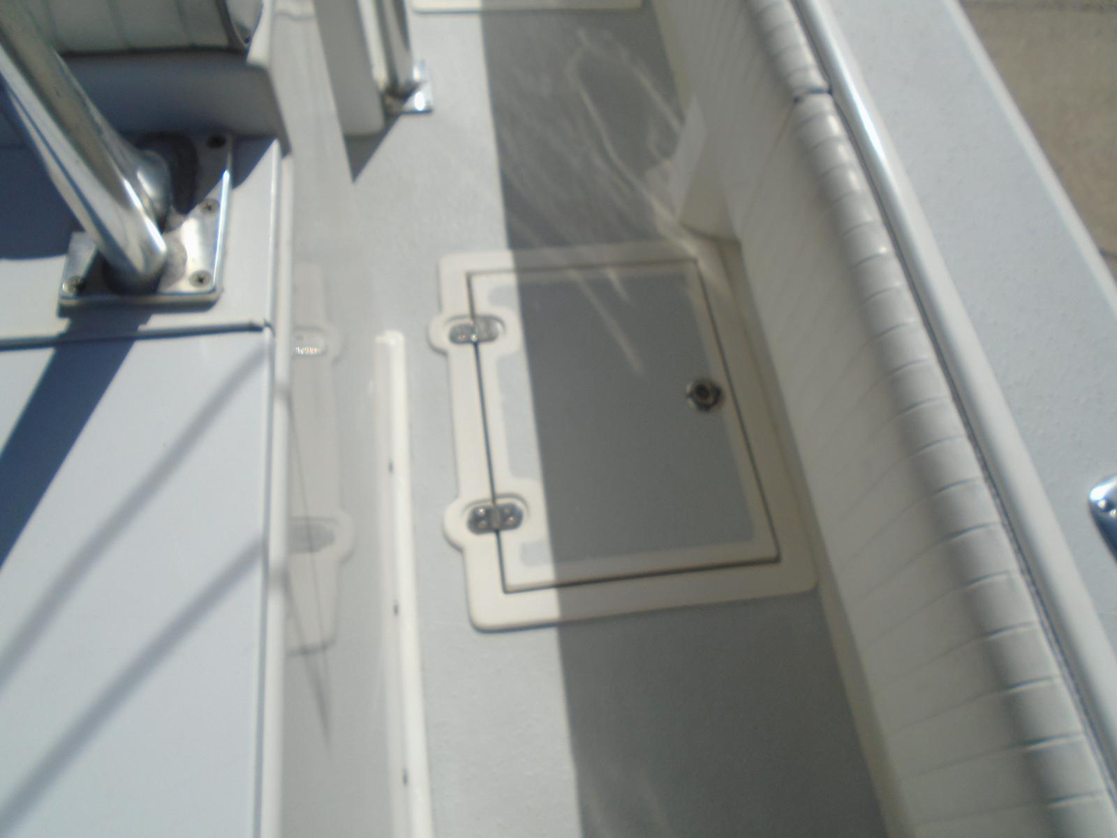 2007 Sabalo boat for sale, model of the boat is 41 Custom CC & Image # 5 of 50
