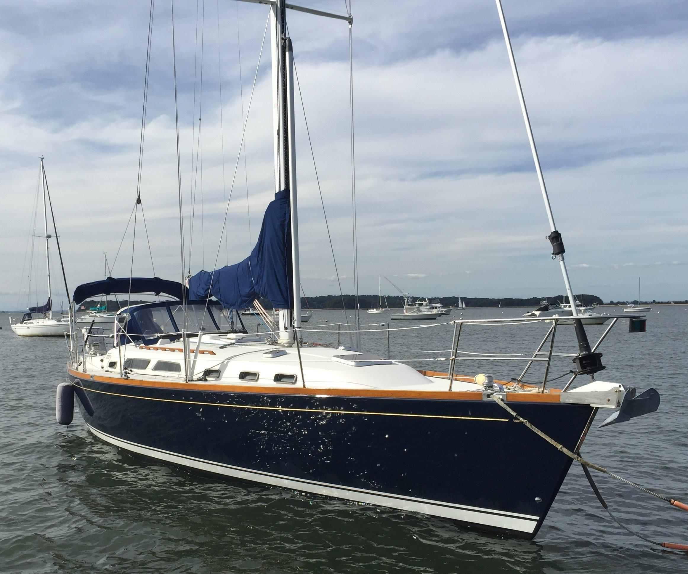 Midnight Express Boat For Sale >> 42 Sabre 2004 Escape - Wb 2482 Northport, New York