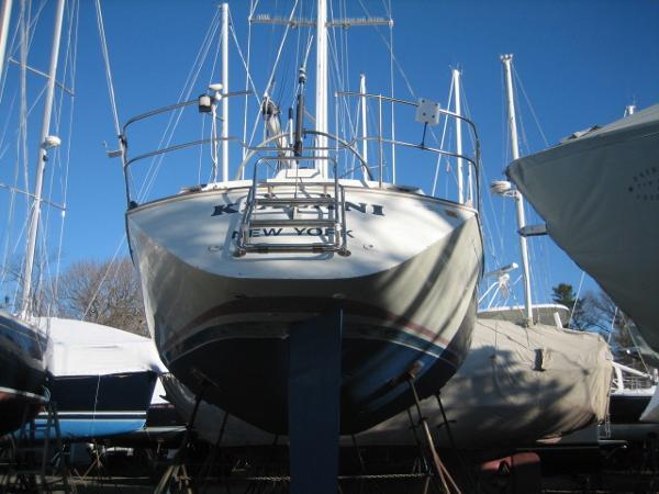 C&C 41 Sell BoatsalesListing