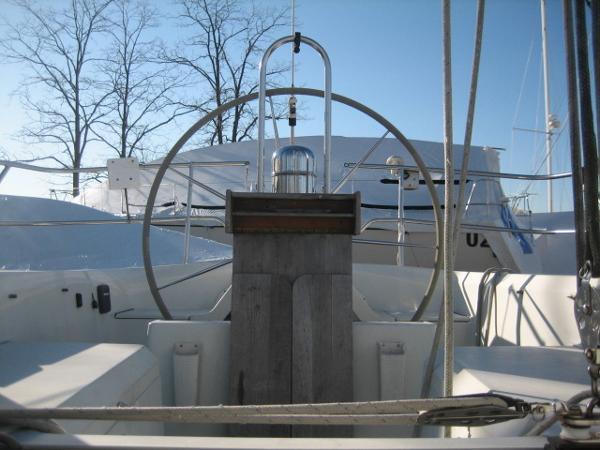 C&C 41 Brokerage BoatsalesListing