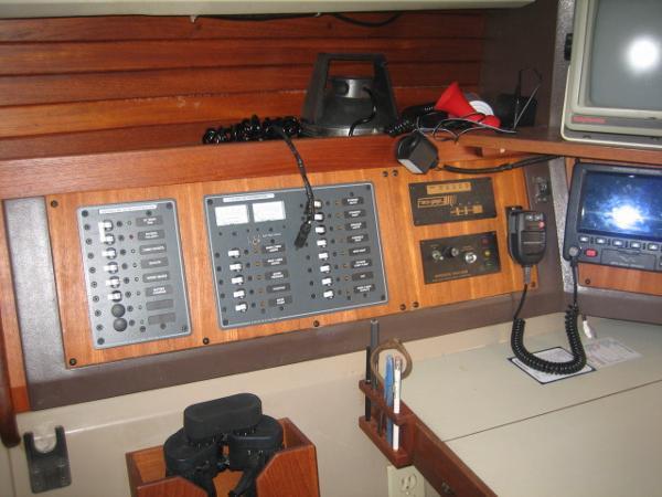 C&C 41 Brokerage Maine
