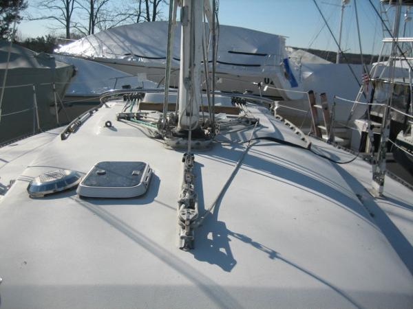 C&C 41 Buy Rhode Island