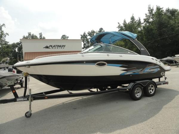 2009 CHAPARRAL 236 SSI for sale