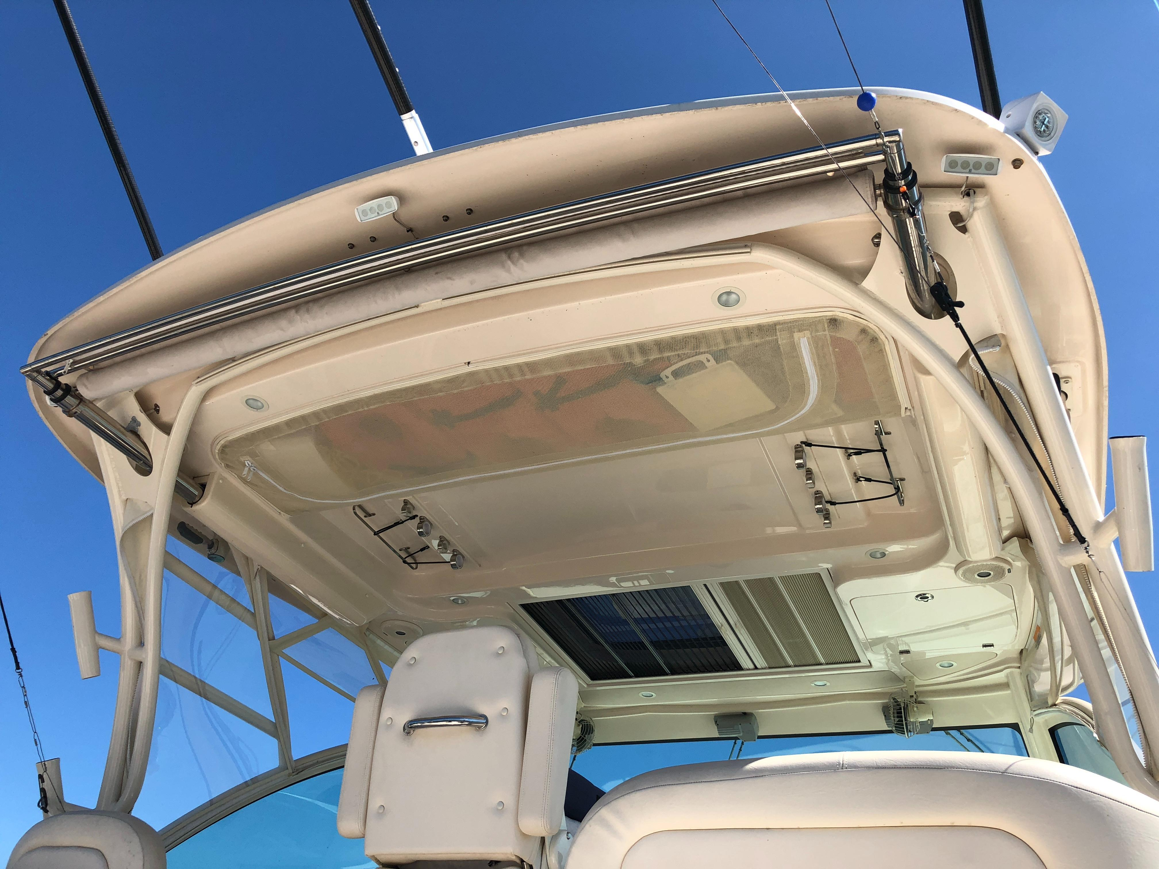 Boss Iv Grady White 37 Yachts For Sale Wiring Diagram