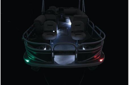 2020 Sun Tracker boat for sale, model of the boat is Fishing Barge 22 XP3 & Image # 13 of 50