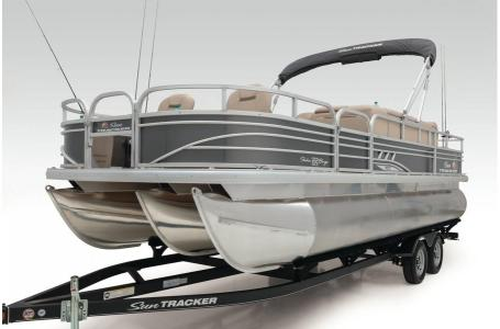 2020 Sun Tracker boat for sale, model of the boat is Fishing Barge 22 XP3 & Image # 21 of 50