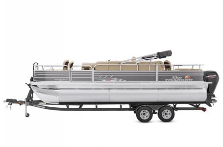 2020 Sun Tracker boat for sale, model of the boat is Fishing Barge 22 XP3 & Image # 26 of 50