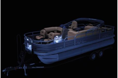 2020 Sun Tracker boat for sale, model of the boat is Fishing Barge 22 XP3 & Image # 3 of 50