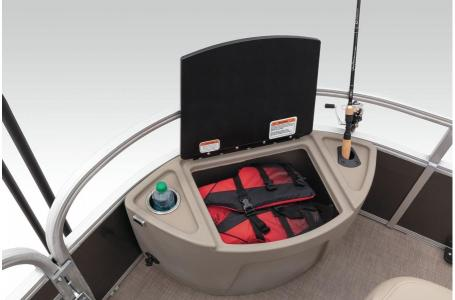 2020 Sun Tracker boat for sale, model of the boat is Fishing Barge 22 XP3 & Image # 30 of 50