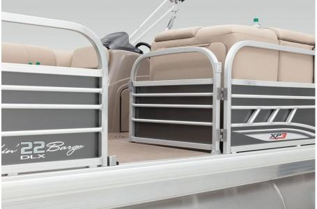 2020 Sun Tracker boat for sale, model of the boat is Fishing Barge 22 XP3 & Image # 33 of 50