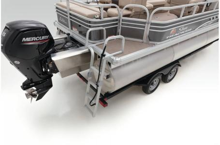 2020 Sun Tracker boat for sale, model of the boat is Fishing Barge 22 XP3 & Image # 48 of 50