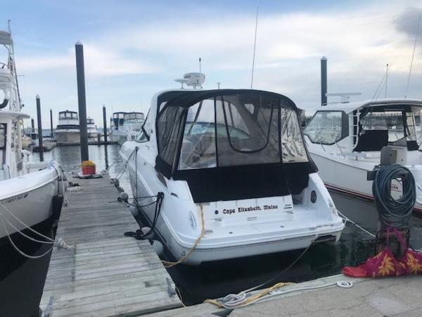 2010 Sea Ray boat for sale, model of the boat is 310 Sundancer & Image # 6 of 14