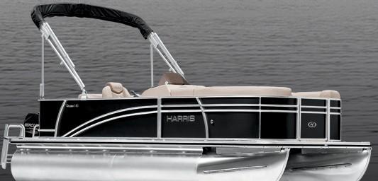 2018 Harris Cruiser 200