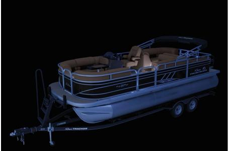2020 Sun Tracker boat for sale, model of the boat is Party Barge 22 XP3RF & Image # 9 of 13