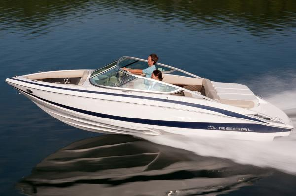 2013 REGAL 2100 BOWRIDER for sale