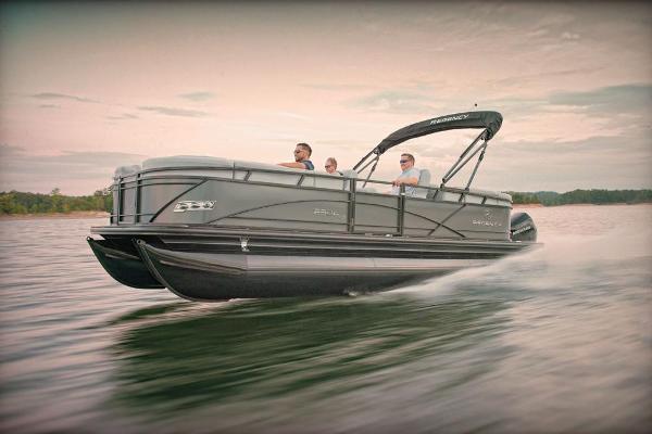 2021 Regency boat for sale, model of the boat is 230 DL3 & Image # 5 of 71