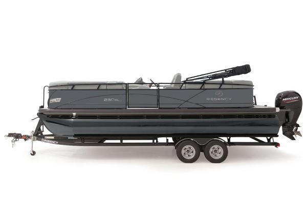 2021 Regency boat for sale, model of the boat is 230 DL3 & Image # 11 of 71