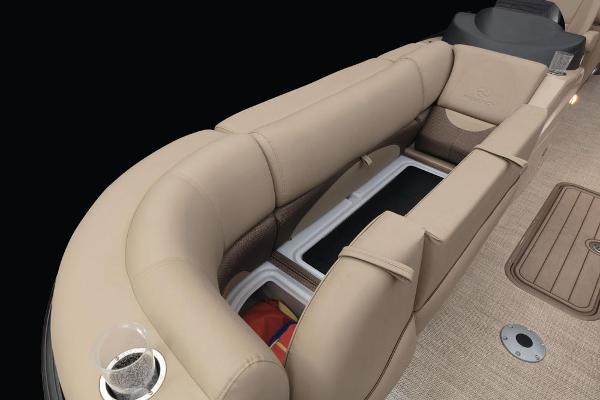 2021 Regency boat for sale, model of the boat is 230 DL3 & Image # 31 of 71
