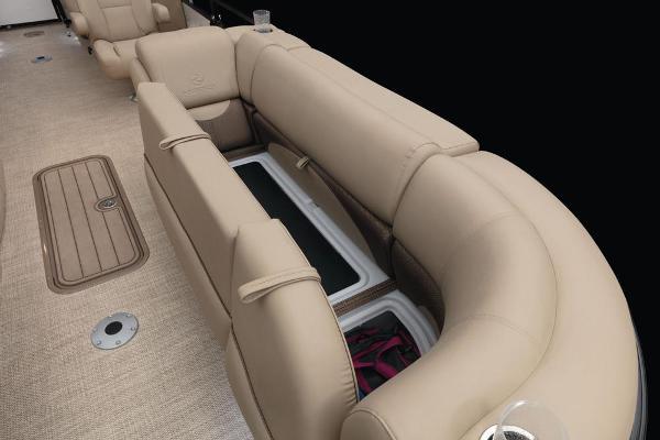 2021 Regency boat for sale, model of the boat is 230 DL3 & Image # 33 of 71