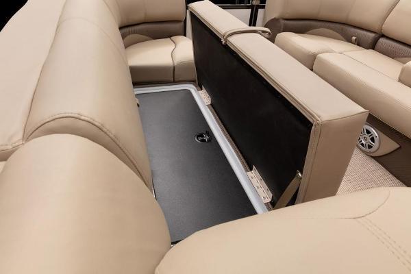 2021 Regency boat for sale, model of the boat is 230 DL3 & Image # 52 of 71