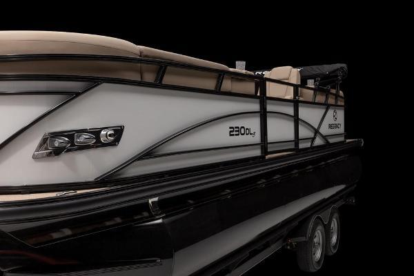 2021 Regency boat for sale, model of the boat is 230 DL3 & Image # 59 of 71