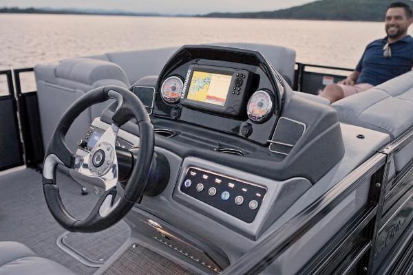 2021 Regency boat for sale, model of the boat is 230 DL3 & Image # 71 of 71