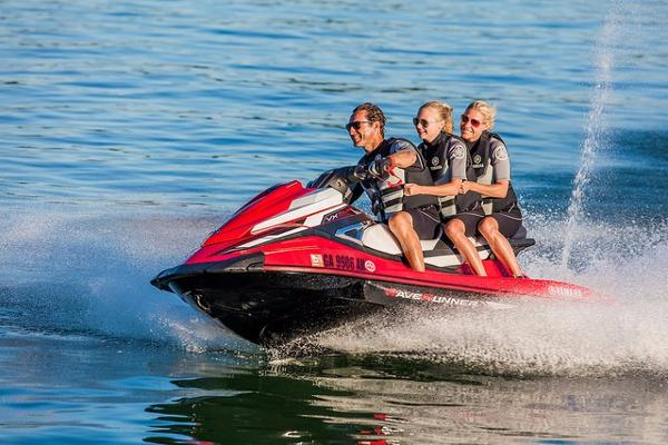 2017 YAMAHA VX CRUISER for sale