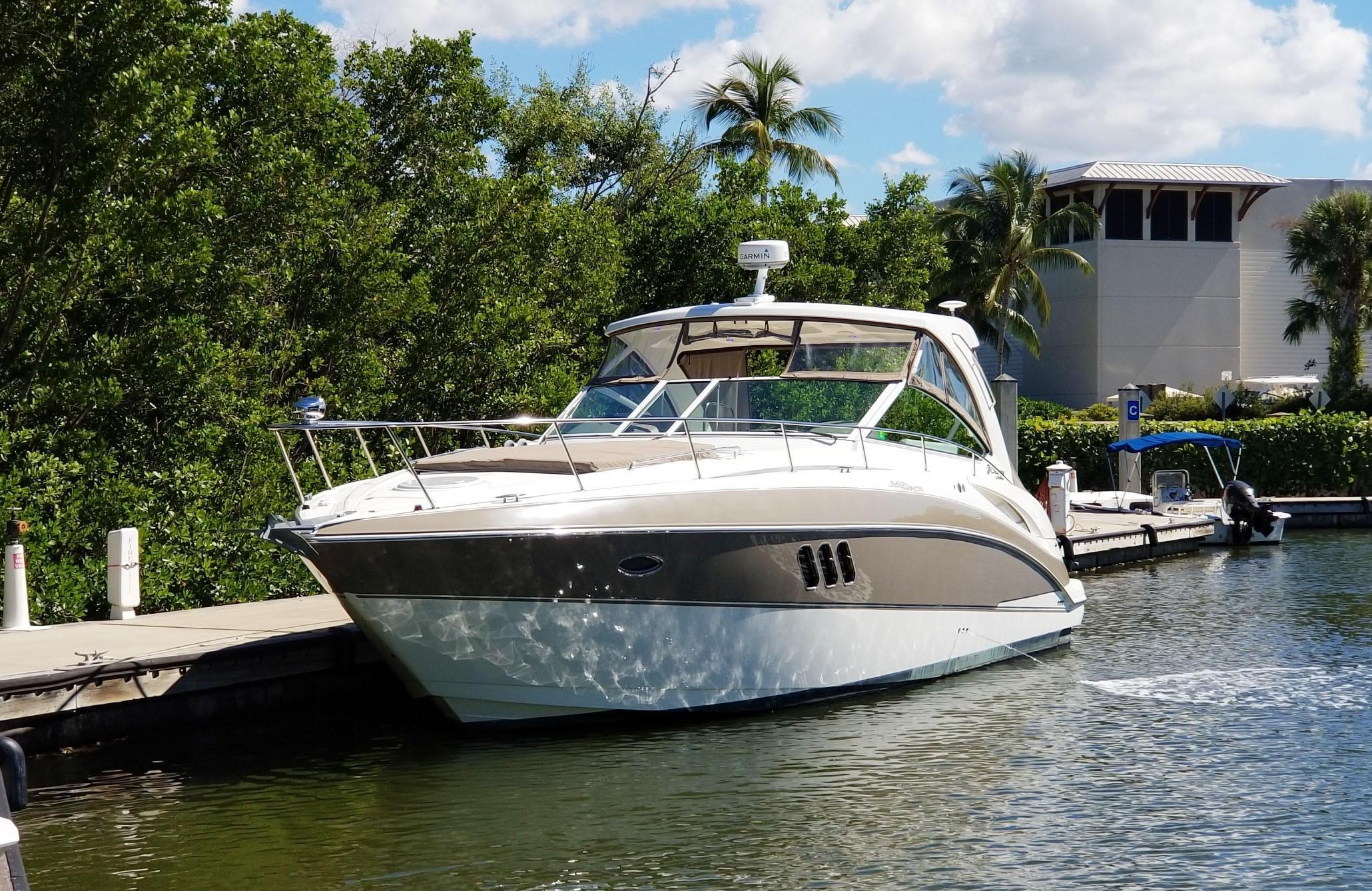 38 Cruisers Yachts B60309 2011 Miami Denison Yacht Sales