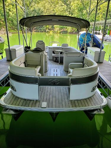 2016 AVALON WINDJAMMER 2585 RF for sale