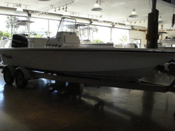 2011 Mako 2201 Inshore For Sale
