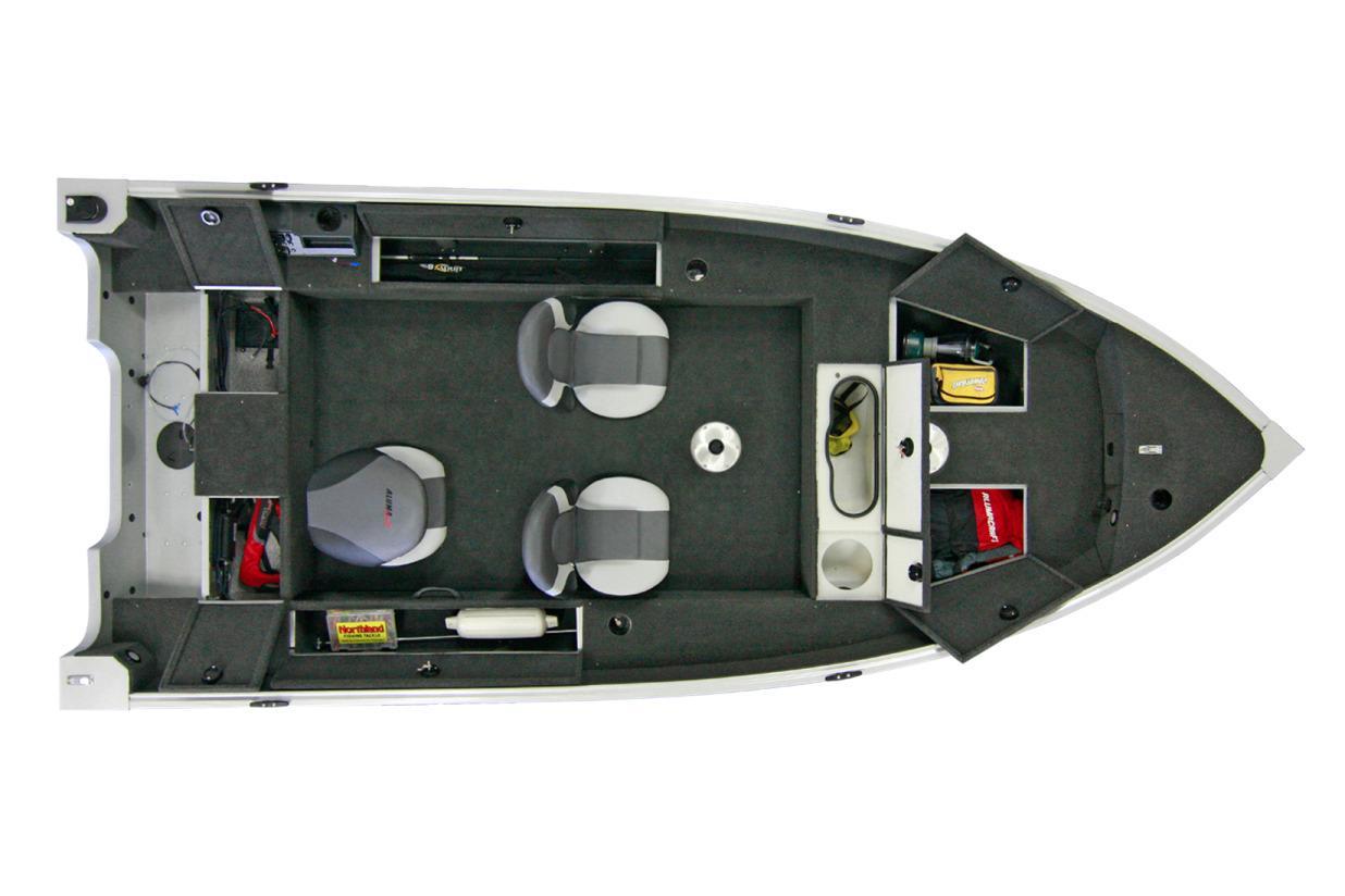 AlumacraftClassic 165