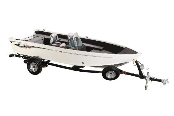 2018 ALUMACRAFT ESCAPE 165 CS for sale